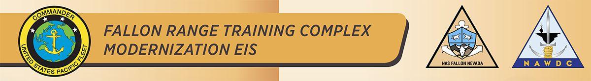 Fallon Range Training Complex Modernization EIS