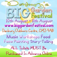 Big Garden Festival