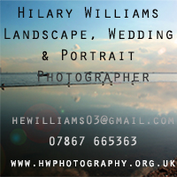 Hilary Williams