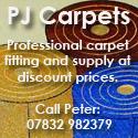 PJ Carpets