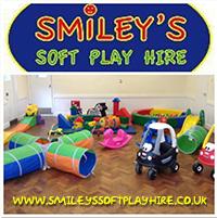 Smileys Soft Play