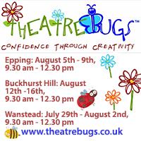 Theatrebugs