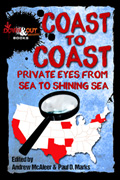 Coast to Coast 2 edited by Andrew McAleer and Paul D. Marks