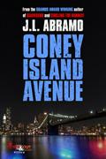 Coney Island Avenue by J.L. Abramo