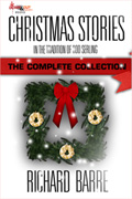 Christmas Stories by Richard Barre