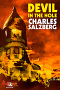 Devil on the Hole by Charles Salzberg