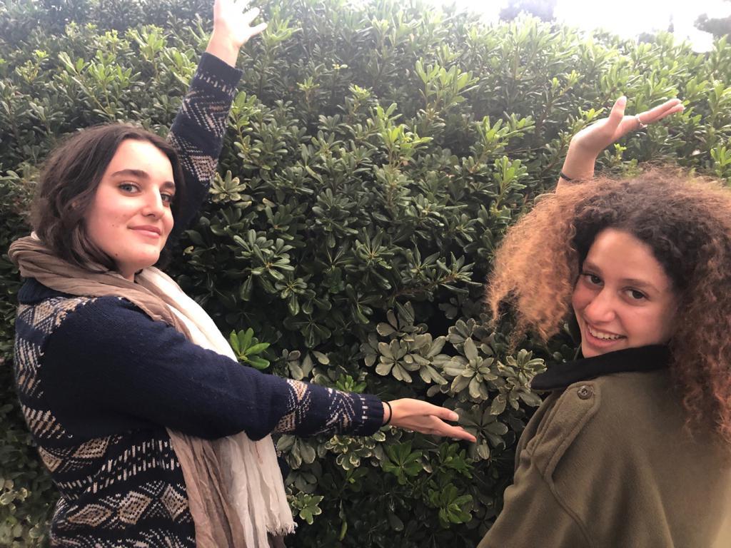 אירוע מיוחד 👏 שיח גלריה עם חנאן אבו חוסיין ומה שמתחיל אצלנו בקרוב