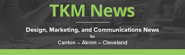 TKM News - Design, Marketing & Communications News