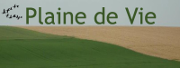 Logo Plaine de vie