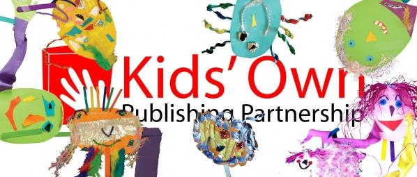 Kids' Own Publishing Partnership