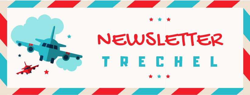 Newsletter Trechel