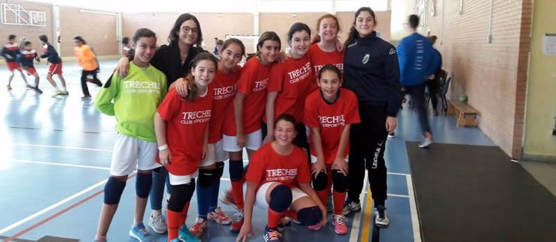 Club deportivo Trechel