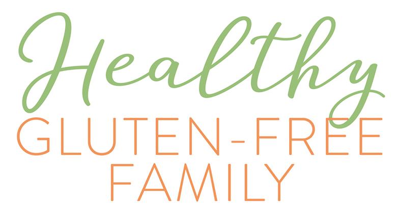 Healthy Gluten-Free Family logo