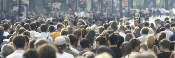 Is the planet full? Balancing the needs of a growing population.