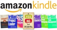 Buy Mike's books from Amazon - in printed or Kindle format.
