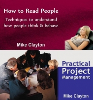 How to Read People & Practical Project Management