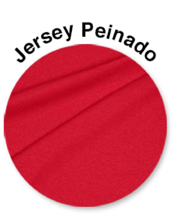 Jersey Peinado