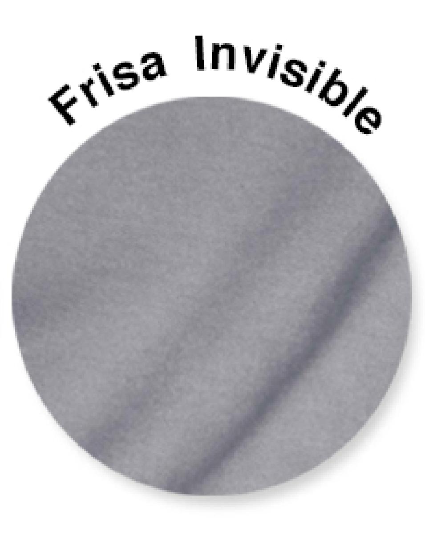 Frisa Invisible