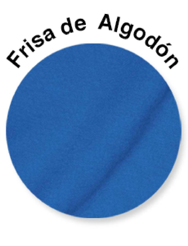 Frisa algodon