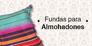 Fundas almohadones