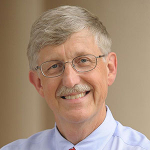 Francis Collins Photo