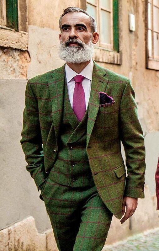 Great Beard