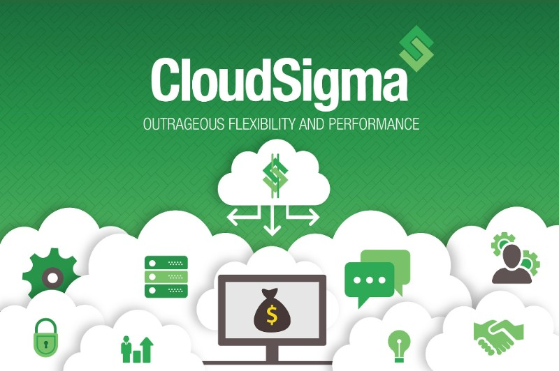Announcing the new CloudSigma partner program and more