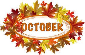 October Fall Image 2019