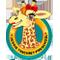 Jessie Thackrey school logo