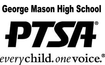 GMHS PTSA Logo
