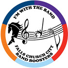Band Logo 2019