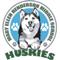 ME Henderson school logo