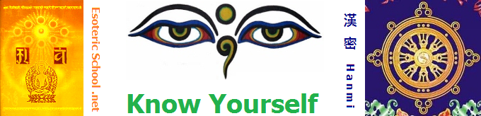 Esoteric School .net - Know Yourself