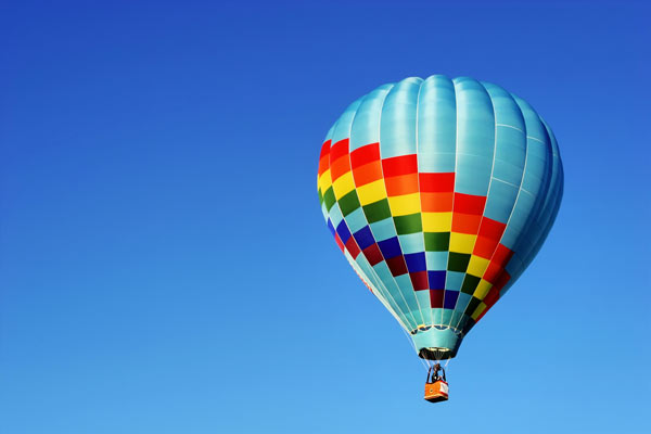 Hot Air Balloon Rides - Breakaway Experiences