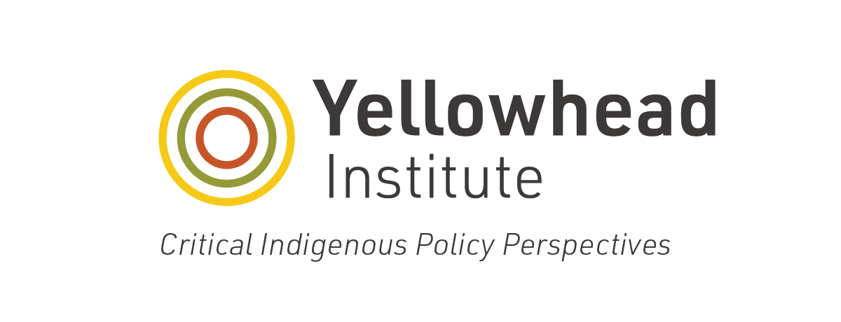 Yellowhead Institute Logo