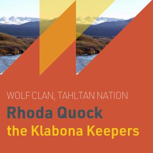 Rhoda Quock - Award Recipient