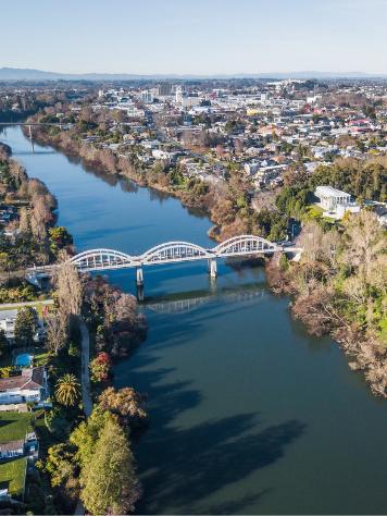 Hamilton, NZ