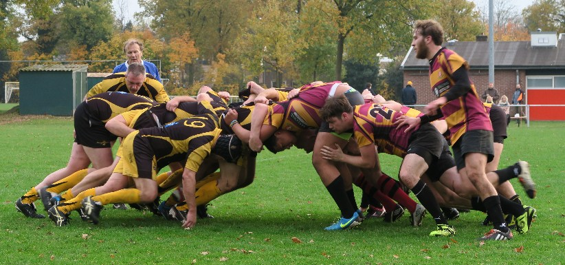 Enschedese Rugbyclub '69