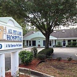 All Pet Care Hospital