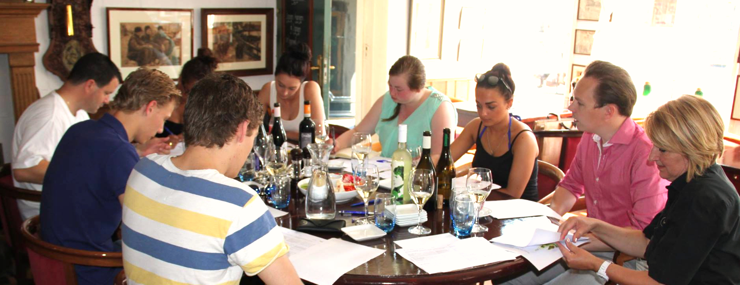 wijn, wijn spijs, wijnkaart, menukaart, edam, volendam, restaurant