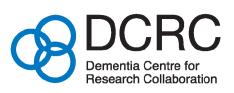 Dementia Centre for Research Collaboration