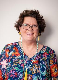 Cathy Kirwan