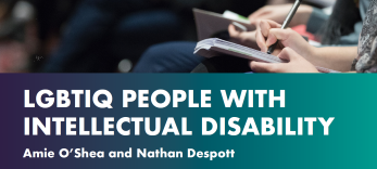 LGBTIQ People with Intellectual Disability