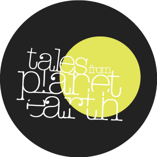 Tales from Planet Earth Logo