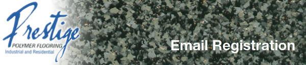 Prestige Polymer Email Registration