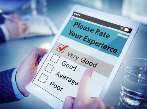 Four Ways To Improve Sign Up And Survey Form Performance