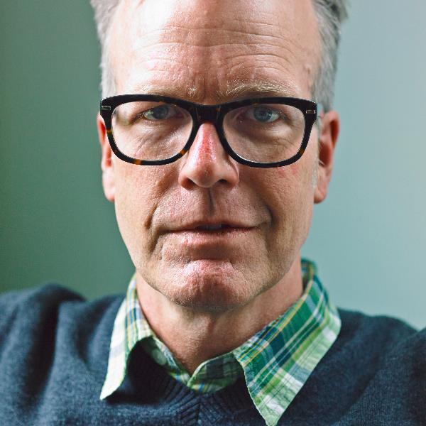 Jeff Veen