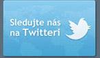 Sledujte nás na Twitteri