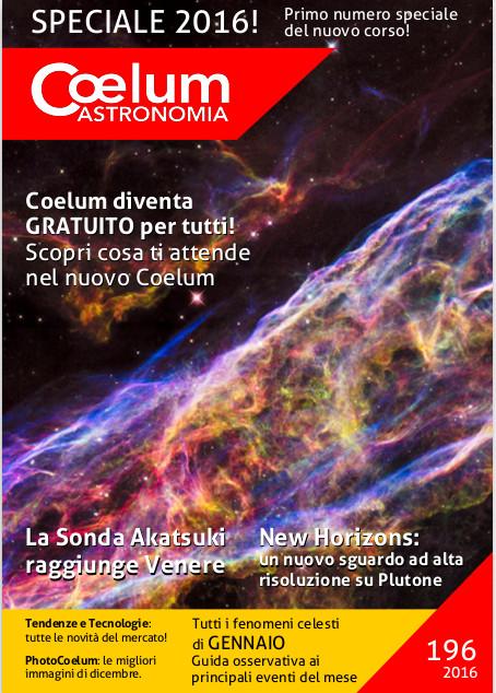 Leggi Coelum gratuitamente!