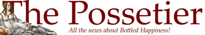 Possets newsletter logo.